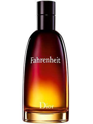 Fahrenheit eau de toilette (Uomo) - Christian Dior - Foto Profumo
