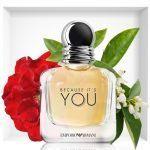 Emporio Armani Because It's You - Giorgio Armani - Foto 4