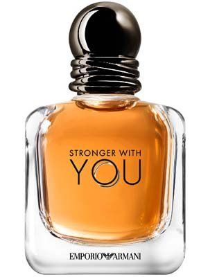 Emporio Armani Stronger With You - Giorgio Armani - Foto Profumo