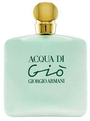 Acqua di Giò (Donna) - Giorgio Armani - Foto Profumo