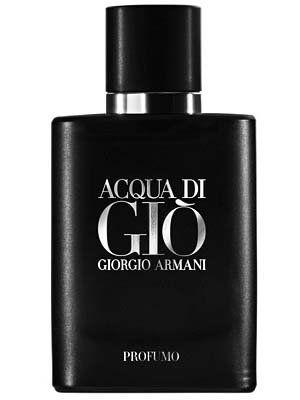 Acqua di Giò profumo (Uomo) - Giorgio Armani - Foto Profumo