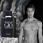 Acqua di Giò profumo (Uomo) - Giorgio Armani - Foto 3