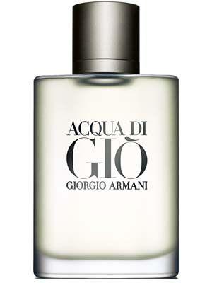 Acqua di Giò (Uomo) - Giorgio Armani - Foto Profumo