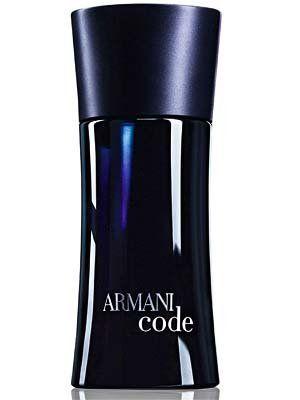 Armani Code (Uomo) - Giorgio Armani - Foto Profumo