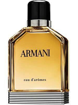 Eau d'Arômes - Giorgio Armani - Foto Profumo