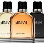 Eau d'Arômes - Giorgio Armani - Foto 2