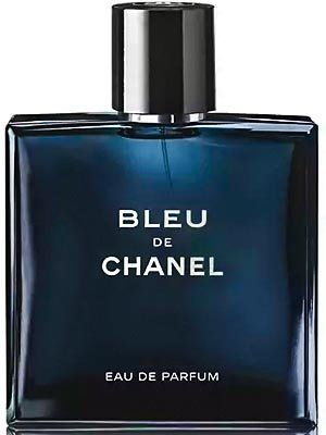 Bleu de Chanel Eau de Parfum - Chanel - Foto Profumo