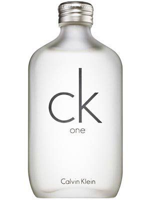 CK One - Calvin Klein - Foto Profumo