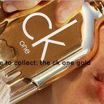 CK One Gold - Calvin Klein - Foto 4