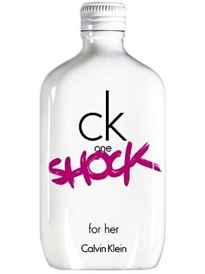 CK One Shock for Her - Calvin Klein - Foto Profumo