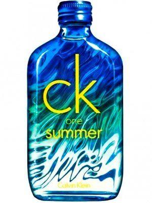 CK One Summer 2015 - Calvin Klein - Foto Profumo