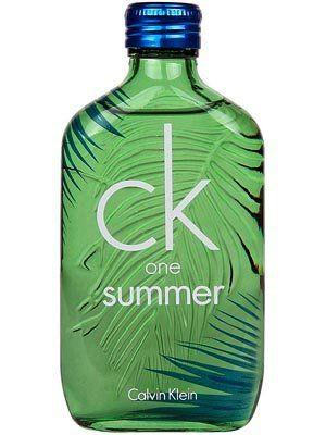 CK One Summer 2016 - Calvin Klein - Foto Profumo