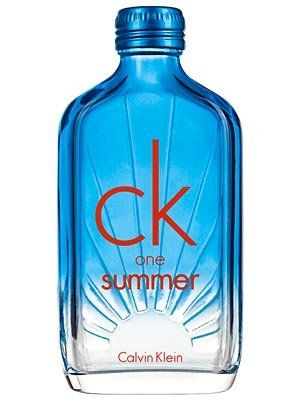 CK One Summer 2017 - Calvin Klein - Foto Profumo