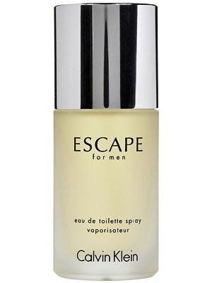 Escape for Men - Calvin Klein - Foto Profumo