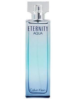 Eternity Aqua - Calvin Klein - Foto Profumo