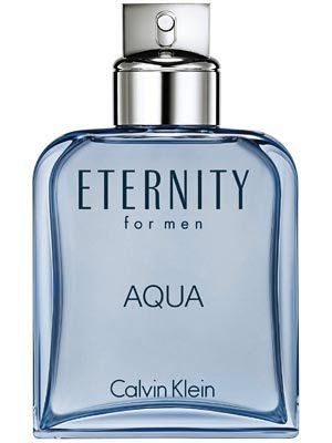 Eternity Aqua for Men - Calvin Klein - Foto Profumo