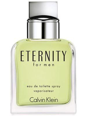 Eternity For Men - Calvin Klein - Foto Profumo