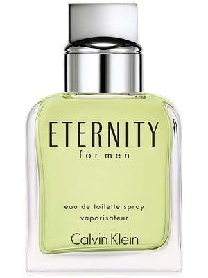 Eternity For Men - Calvin Klein - Foto Profumo