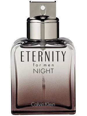 Eternity Night For Men - Calvin Klein - Foto Profumo