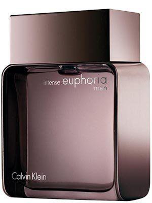 Euphoria Men Intense - Calvin Klein - Foto Profumo
