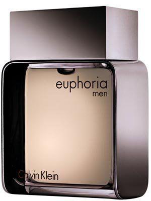 Euphoria Men - Calvin Klein - Foto Profumo