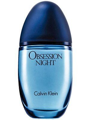 Obsession Night - Calvin Klein - Foto Profumo