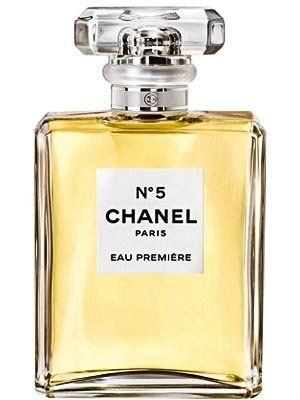 Chanel N. 5 Eau Premiere - Chanel - Foto Profumo
