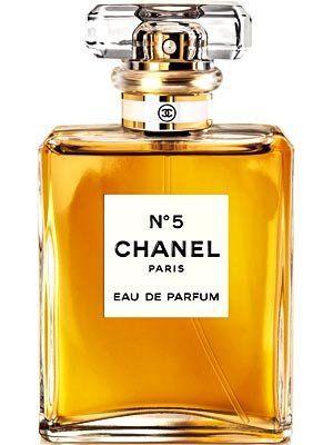 Chanel N.5 Eau de Parfum - Chanel - Foto Profumo