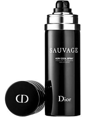 Sauvage Very Cool Spray - Christian Dior - Foto Profumo