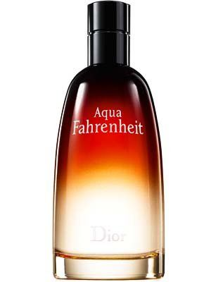 Aqua Fahrenheit - Christian Dior - Foto Profumo