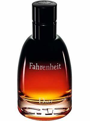 Fahrenheit Le Parfum - Christian Dior - Foto Profumo