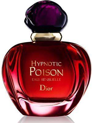 Hypnotic Poisoin Eau Sensuelle - Christian Dior - Foto Profumo