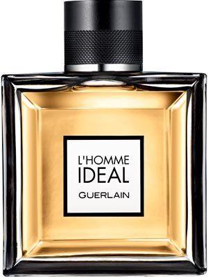 L'Homme Ideal - Guerlain - Foto Profumo
