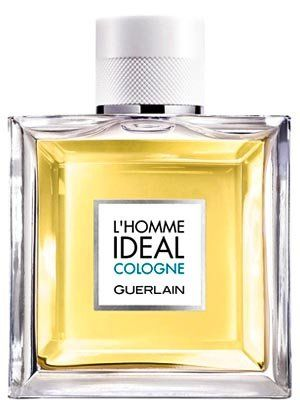 L'Homme Ideal Cologne - Guerlain - Foto Profumo