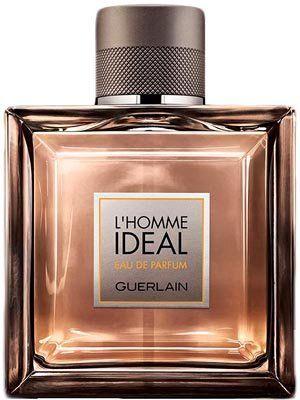 L'Homme Ideal Eau de Parfum - Guerlain - Foto Profumo