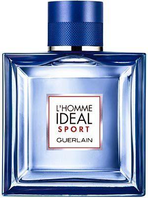 L'Homme Ideal Sport - Guerlain - Foto Profumo