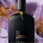 Black Orchid Voile de Fleur - Tom Ford - Foto 4