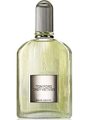Grey Vetiver Eau de Toilette - Tom Ford - Foto Profumo