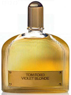 Violet Blonde - Tom Ford - Foto Profumo