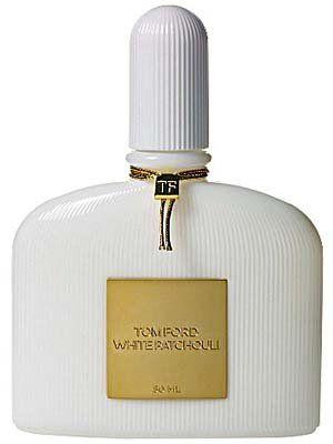 White Patchouli - Tom Ford - Foto Profumo