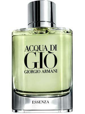 Acqua di Giò Essenza - Giorgio Armani - Foto Profumo