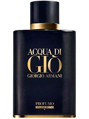 Acqua di Giò Profumo Special Blend - Giorgio Armani - Foto Profumo