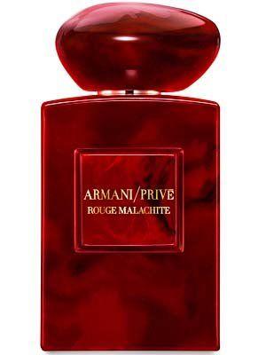 Privé Rouge Malachite - Giorgio Armani - Foto Profumo