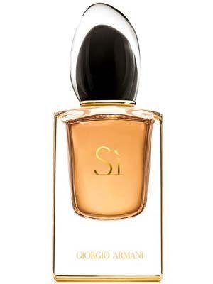 Si Le Parfum - Giorgio Armani - Foto Profumo