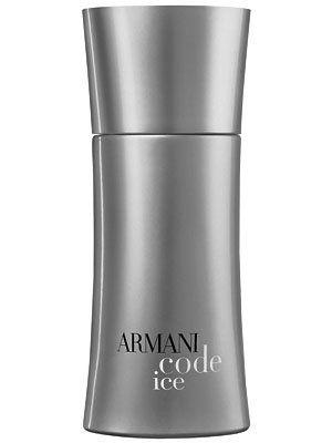Armani Code Ice - Giorgio Armani - Foto Profumo