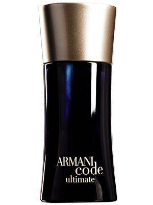 Armani Code Ultimate - Giorgio Armani - Foto Profumo