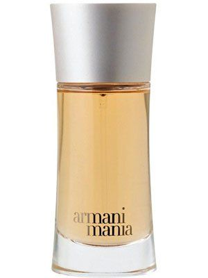 Armani Mania Pour Femme - Giorgio Armani - Foto Profumo