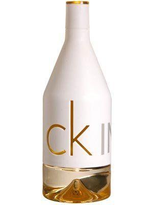 CK IN2U Her - Calvin Klein - Foto Profumo