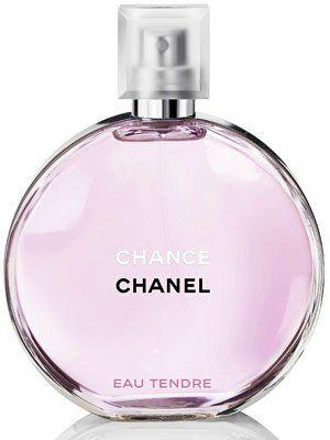 Chance Eau Tendre - Chanel - Foto Profumo