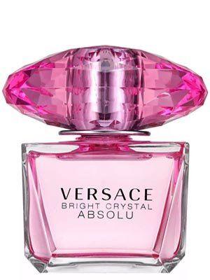 Bright Crystal Absolu - Versace - Foto Profumo